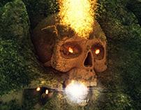 Skull of Giants