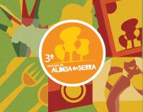 3º Festival de Aldeia da Serra