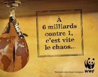 Global impact / WWF