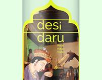 Desi Daru