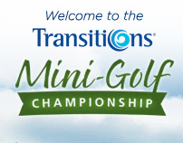 Transitions Mini-Golf