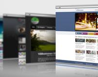 JCDecaux website