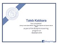 Facebook Certificates