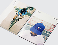 CHARI&CO NYC BRAND BOOK 18SS