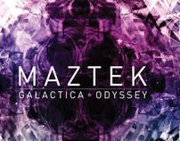 Renegade Hardware: Maztek 'Galactica'