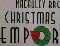 Macauley Bros. Christmas Tree Emporium