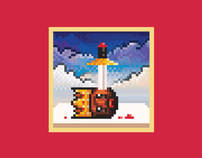 8bit rules - MY BEAUTIFUL DARK TWISTED FANTASY
