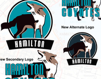 Hamilton Coyotes - NHL Team Relocation Proposal