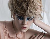 Sequin Beauty - Schön! Magazine