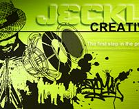 Jeckl Website