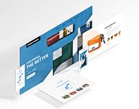 FREITAG : 커머스 앱 + 브랜딩 웹 (오지수)