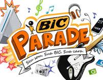 BIC Parade
