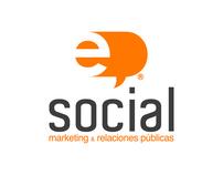 e-social branding