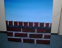 Soft Wall Flat TH155