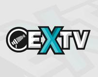 eXtv | Branding & Merchandise