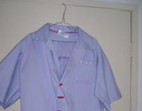 TH 262 Short Sleve Shirt