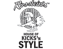 Rosstein // Homage to LA