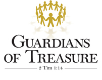 Guardians of Treasure Children's Ministry