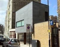 Modern 2 bedroom house - Kings Cross - London