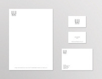 LLI Design - branding & website 2012
