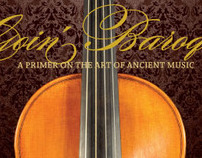 Strings Feature on Baroque Style