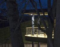Bicton Arena