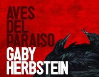 Gaby Herbstein - Aves del Paraíso