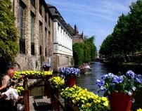 Memories of Brugge