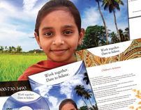 International Aid Design Projects