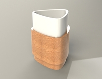 2009 / Coffee Cup Model