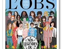 Legends of Rock - L'Obs