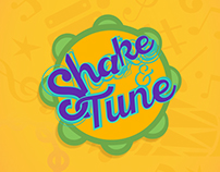 Shake&Tune - Digital Design