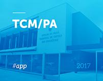 TCM/PA (app)