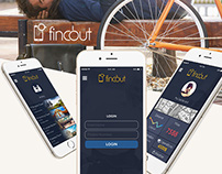 Findout IOS Application