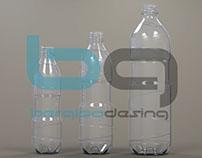 Starzinger PET bottle Family