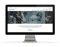 NexTraq Website