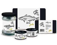 Polska rybka/Polish fish