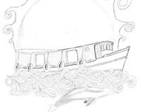 Meus sketchs