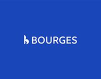 BOURGES - REBRANDING CONCEPT