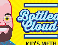 """""""Bottled Cloud"""" — eJuice for vapers!"""