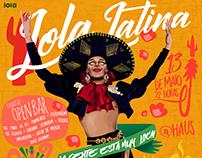 Lola Latina