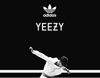 FACTS - Adidas Yeezy Boost By Kanye West