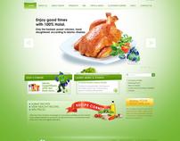 A'Saffa Chicken