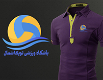 Toopka Sport Club logo