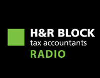 H&R BLOCK Radio