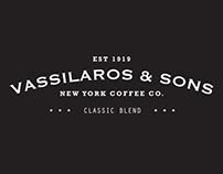 Vassilaros & Sons