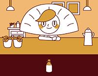 包裝醬油製程標示之規定 宣導動畫