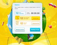 De Olho Na Rede // Educational web system
