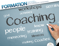 "FORMATION coaching - client ""clorh"""