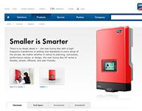 Website Relaunch SMA